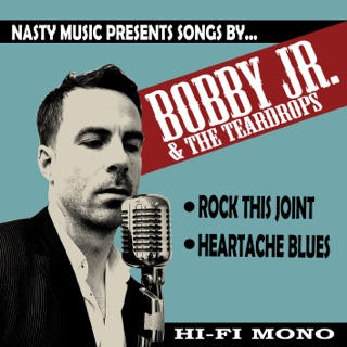 Bobby Jr  & The Teardrops on Apple Music