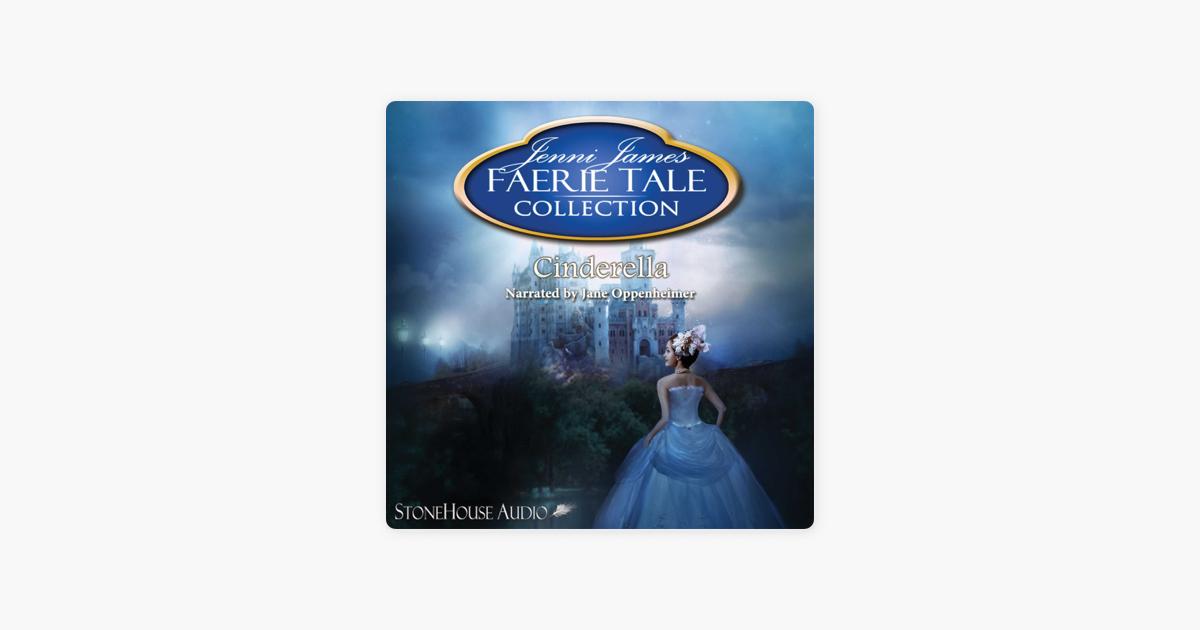 Cinderella: Faerie Tale Collection (Unabridged)