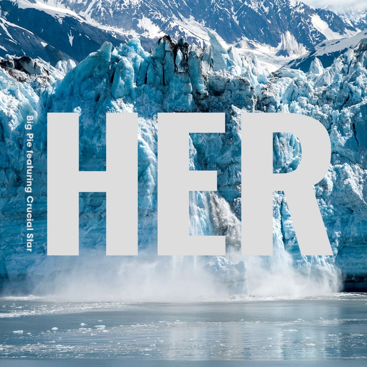 Her (feat. Crucial Star) - Single