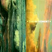 Golden - The Movement - The Movement