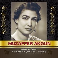 Sevilen Türkülerimiz, Vol. 1 (Mevlam Bir Çok Dert Vermiş)