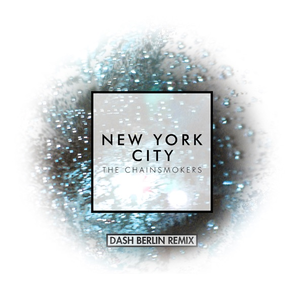 New York City (Dash Berlin Remix) - Single