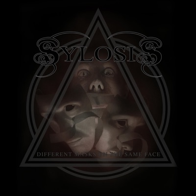 Different Masks on the Same Face - Single - Sylosis