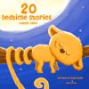 Div. - 20 Bedtime Stories For Kids  artwork