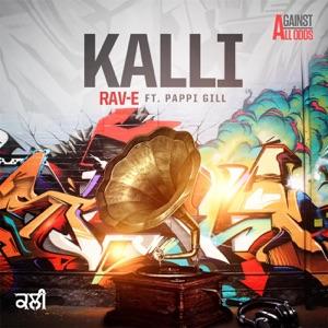 Rav-E - Kalli feat. Pappi Gill