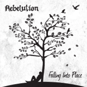 Falling into Place - Rebelution - Rebelution
