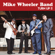 A Blind Man Can See - Mike Wheeler Band
