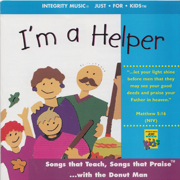 I'm a Helper - The Donut Man