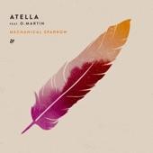 Mechanical Sparrow (feat. O. Martin) [Atella Club Mix] artwork