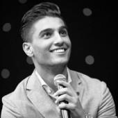 Mawtini Vocal  Mohammad Assaf - Mohammad Assaf