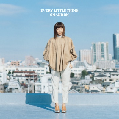 On and On - Single - Every little Thing