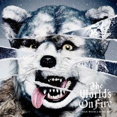 The World's On Fire