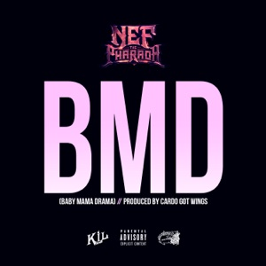 BMD (Baby Mama Drama) - Single Mp3 Download