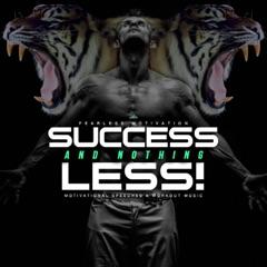 Whatever It Takes Motivational Speech (Short Version)