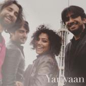 Yariyaan  Hari & Sukhmani & Noori - Hari & Sukhmani & Noori