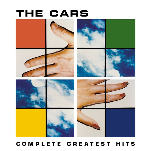 Cars - Just What I Needed