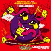 Timebomb (feat. Jonathan Mendelsohn) - EP