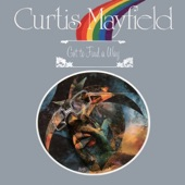 Curtis Mayfield;Linda Clifford - Ain't No Love Lost
