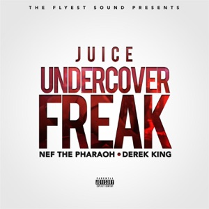 Undercover Freak (feat. Nef the Pharaoh & Derek King) - Single Mp3 Download