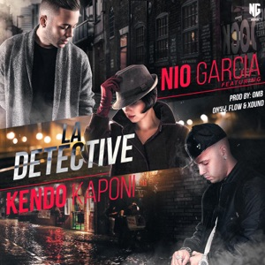 La Detective (feat. Kendo Kaponi) - Single Mp3 Download