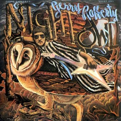 Night Owl - Gerry Rafferty