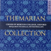 Choir of Merton College, Oxford - Alma Redemptoris Mater