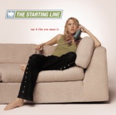 The Starting Line - The Best Of Me (Album Version)