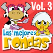 Las Mejores Rondas y Canciones, Vol. 3