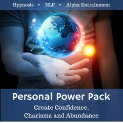 Personal Power Pack Hypnosis