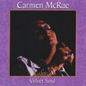 Carmen McRae - You and I