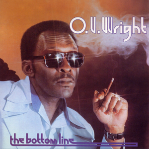 O.V. WRIGHT - Let's Straighten It Out