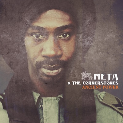 "Pochette pour ""My Beloved Africa - Meta And The Cornerstones"""