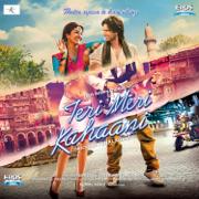 Teri Meri Kahaani (Original Motion Picture Soundtrack) - Sajid-Wajid - Sajid-Wajid