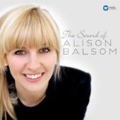 Alison Balsom, Alistair Ross - Aria Variata in A Minor (Italian Variations), BWV 989