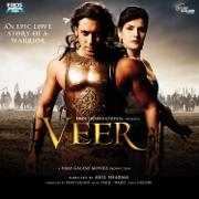 Veer (Original Motion Picture Soundtrack) - Sajid-Wajid - Sajid-Wajid