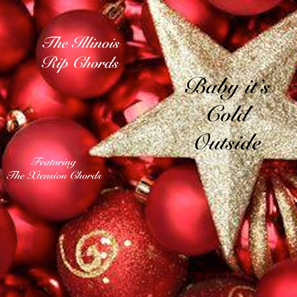 Baby Its Cold Outside Feat The Xtension Chords Single By The