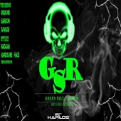 Green Skull Riddim V.2 - Single