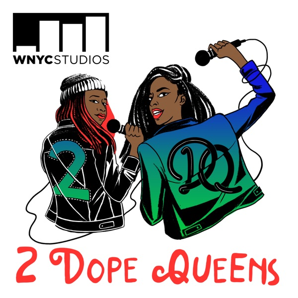 4 of the Best Podcasts You Should Be Listening To: Harmontownmusic, How Did This Get Made? 2 Dope Queens