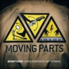 Moving Parts (Track by Track), Benny Greb