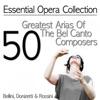 Compagnia d\'Opera Italiana, Antonello Gotta, Santina Lanza & Chorus of Compagnia d\'Opera Italiana