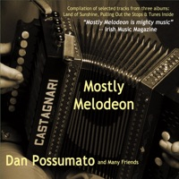 Mostly Melodeon by Dan Possumato on Apple Music