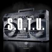 S.O.T.U. (feat. Fast Eddie) - Single