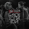 Whole Lotta Love - Single ジャケット写真
