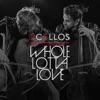Whole Lotta Love - Single ジャケット写真