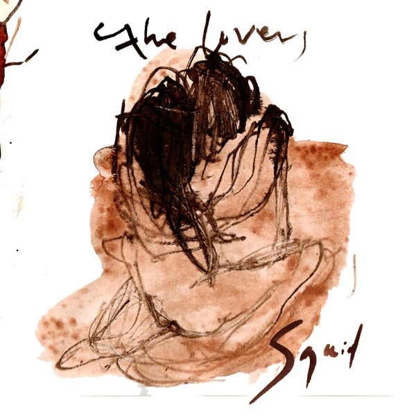 The Lovers - EP