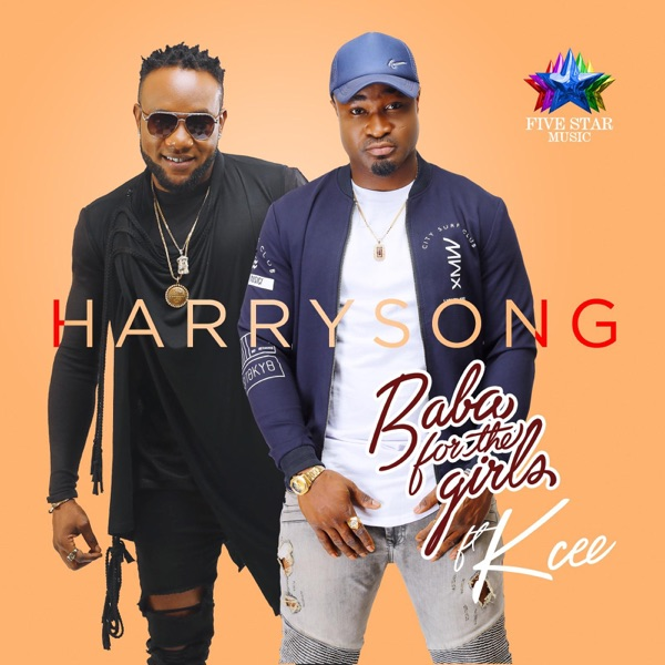 Baba for the Girls (feat. Kcee) - Single