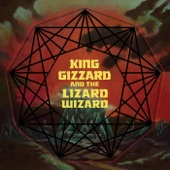 King Gizzard And The Lizard Wizard - Invisible Face