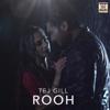 Tej Gill - Rooh artwork
