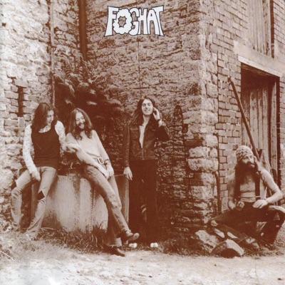 Foghat (Remastered) - Foghat