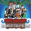 When Santa Got Stuck up the Chimney - Single, Vice Squad